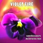 hoesje Violet Fire klein
